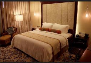 阳光酒店房间