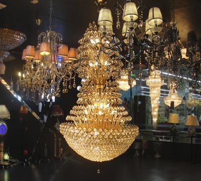 amanda intl group guangzhou china guzhen lighting town