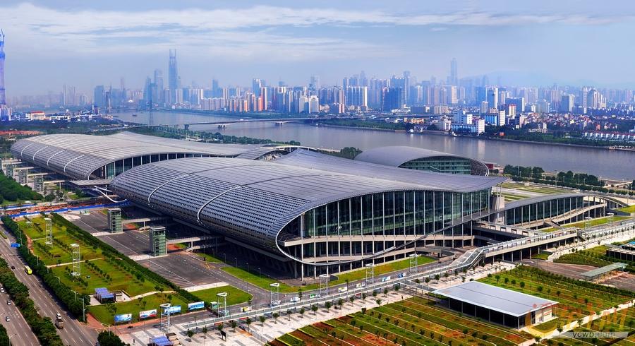 Amanda Intl Group Guangzhou China Canton Fair
